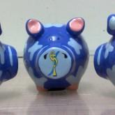 Referenzbild Schweine 1